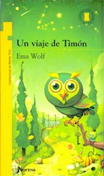 Libro Un Viaje De Timon