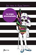 Papel SOPA ENVENENADA (LOS CASOS DE ANITA DEMARE)
