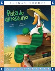 Papel Pata De Dinosaurio