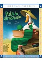 Papel PATA DE DINOSAURIO - COL. BUENAS NOCHES