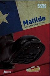 Libro Matilde