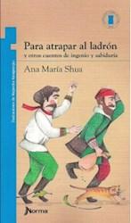 Libro Para Atrapar Al Ladron
