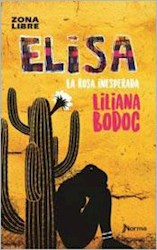 Libro Elisa , La Rosa Inesperada