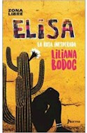 Papel ELISA ROSA INESPERADA (ZONA LIBRE)