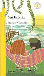 Libro Sin Bateria