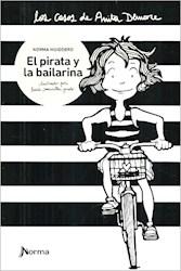 Libro El Pirata Y La Bailarina