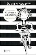 Papel PIRATA Y LA BAILARINA (LOS CASOS DE ANITA DEMARE)