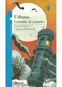 Papel Leyendas Urbanas