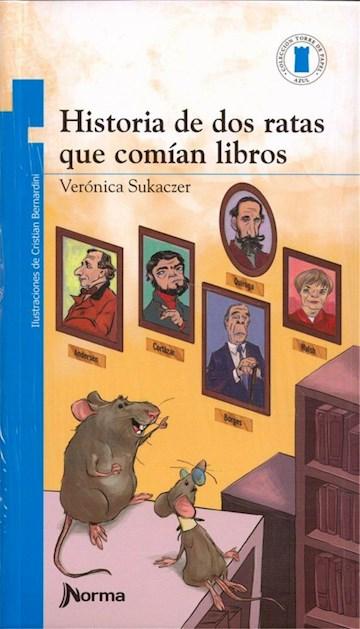 Papel Historia De Dos Ratas