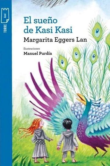 Papel Sueño De Kasi Kasi, El