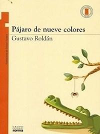 Libro Pajaro De Nueve Colores