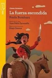Papel Fuerza Escondida - Juana Azurduy