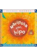 Papel MARIPOSA CON HIPO (COLECCION BUENAS NOCHES)