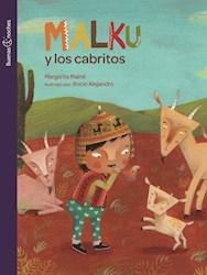 Libro Malku Y Los Cabritos  ( Nva Ed )