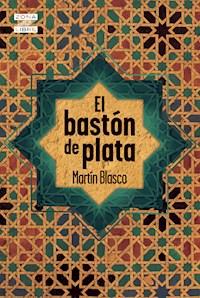 Libro El Baston De Plata  ( Nva Ed )