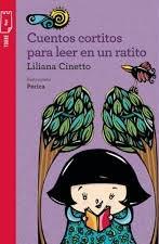 Libro Cuentos Cortitos Para Leer En Un Ratito  (Nva Ed )