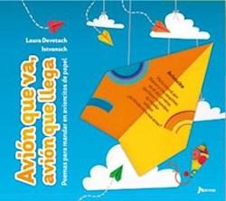 Libro Avion Que Va , Avion Que Llega