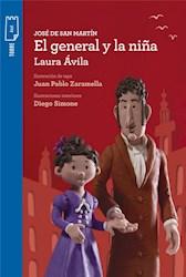 Libro El General Y La Niña