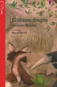 Libro El Ultimo Dragon  ( Nva Ed )