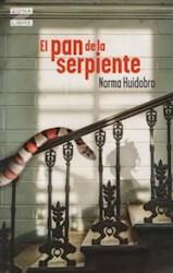 Libro El Pan De La Serpiente