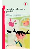 Papel JUANITA Y EL CONEJO PERDIDO (+7 AÑOS) (TORRE DE PAPEL ROJA)