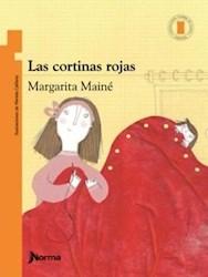 Libro Las Cortinas Rojas  Nva Ed