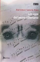 Libro Los Ojos Del Perro Siberiano
