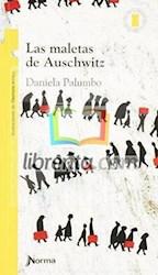 Papel Maletas De Auschwitz, Las