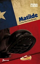 Libro Matilde  Nva Ed