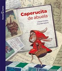 Libro Caperucita De Abuela
