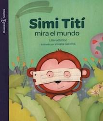 Libro Simi Titi Mira El Mundo