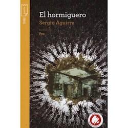 Libro El Hormiguero