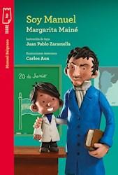 Libro Soy Manuel