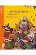 Papel CUMPLEAÑOS FEROZ (TORRE DE PAPEL NARANJA) (AMISTAD)