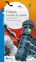 Libro Urbanas , Leyendas De Ciudades