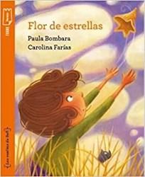 Libro Flor De Estrellas