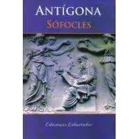 Papel Antigona Ediciones Libertador