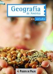 Papel Estudio Geografia De America