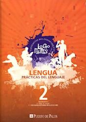 Papel Logonautas 2 Lengua Y Practicas Del Lenguaje