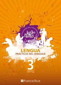 Papel Lengua 3. Logonautas. Practicas Del Lenguaje