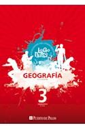 Papel GEOGRAFIA 3 PUERTO DE PALOS DE LA ARGENTINA LOGONAUTAS
