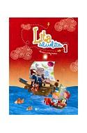 Papel LITA ABUELITA 1 PUERTO DE PALOS (PACK 2012) LIBRO + ANTOLOGIA + CAPITULO CERO + PRACTILETR