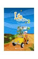 Papel LITA ABUELITA 2 PUERTO DE PALOS (PACK 2012) LIBRO + ANTOLOGIA + PROYEC P/AULA ANIMALES + P