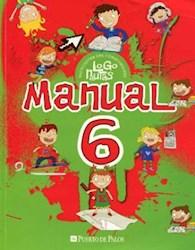 Libro Manual 6  Nacion
