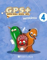 Libro Gps + Matematica 4