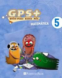 Libro Gps + Matematica 5