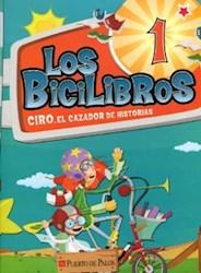 Libro Los Bicilibros 1 + Rotafolios