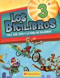 Libro Los Bicilibros 3 + Rotafolios