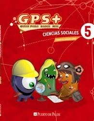 Libro Ciencias Sociales 5 Caba Gps