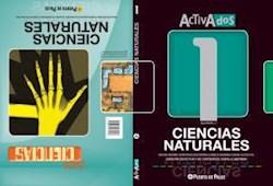 Papel Activados Ciencias Naturales 1